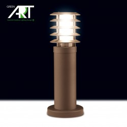 Greenart iluminaci n fabricante de l mparas para - Lamparas de jardin exterior ...