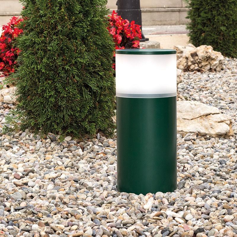 lampara para jardín, sobremuros, farolas, balizas y apliques de exterior